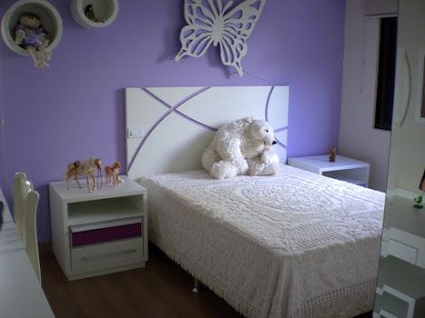 cabeceira quarto infantil
