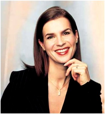 Katarina Witt: The Embodiment of the Competitive Spirit