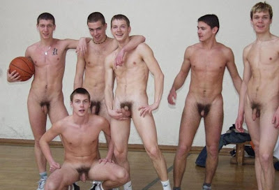 from Chace naked gay men playing sportd