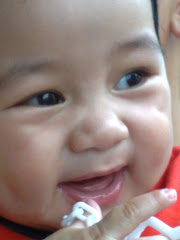 Usia Ajeem 6 Bulan 7kg