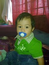 Ajeem 1 tahun 8.5kg