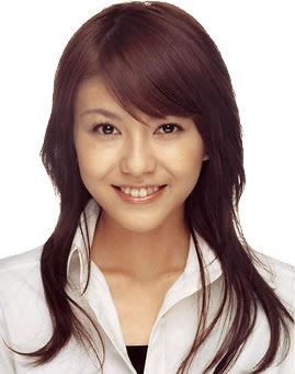 Sakai Ayana