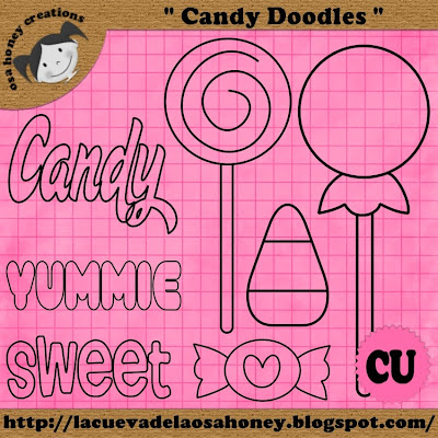 http://lacuevadelaosahoney.blogspot.com/2009/10/candy-doodles-happy-halloween.html
