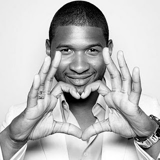 Usher - Slippin'