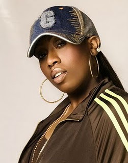 Missy Elliott Ft. Lil Wayne - All 4 U