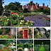 England House and Garden Wallpapers Pack