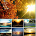 Solar Nature Wallpaper Pack