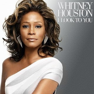 Whitney Houston New Single - Worth It