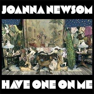 Joanna Newsom - '81