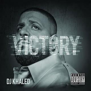 DJ Khaled Ft. Akon, Shyne, Mavado - All My Life
