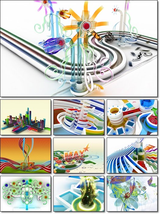 Stock Chromatic-D Design