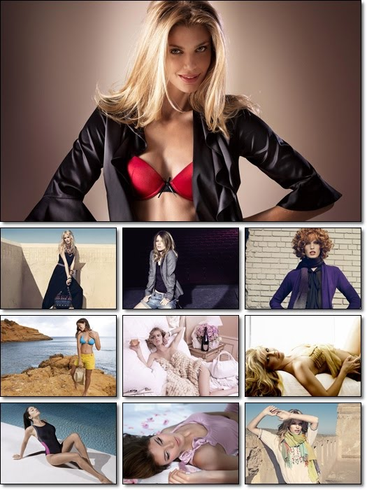 Supermodels HD Wallpapers