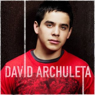 David Archuleta - She's Not You