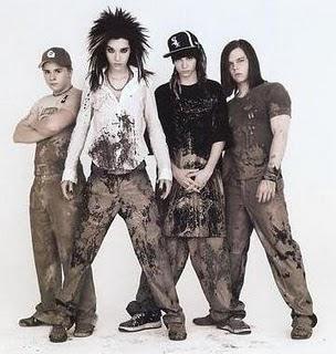 Tokio Hotel Ft. Kerli - Strange