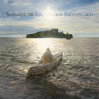 Shearwater - Hidden Lakes