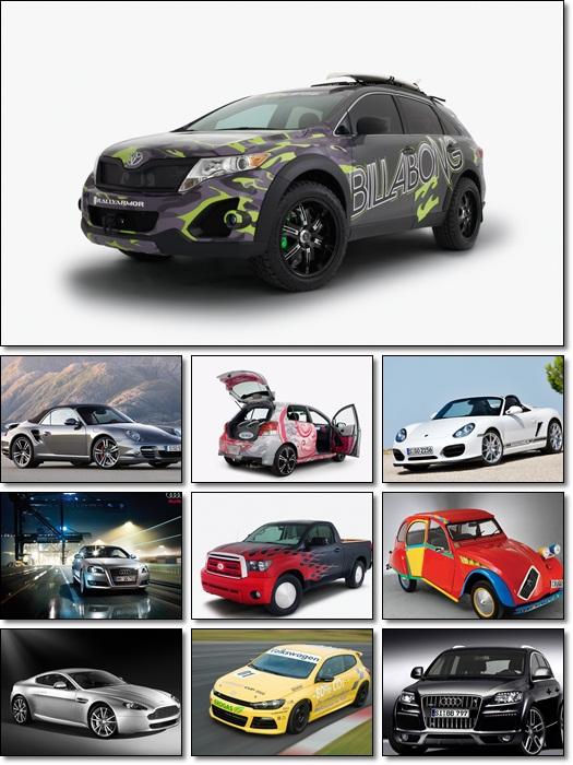 Auto Wallpaper 89