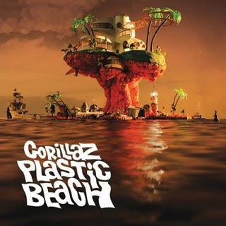 Gorillaz - Empire Ants
