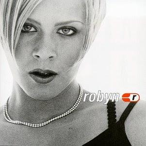 Robyn - Fembot