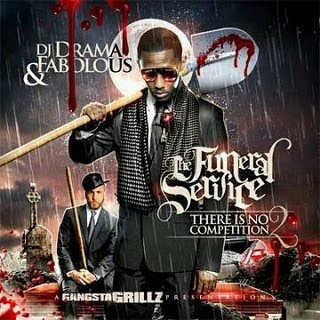 Fabolous - I'm Raw