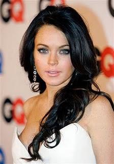 Lindsay Lohan - Stuck