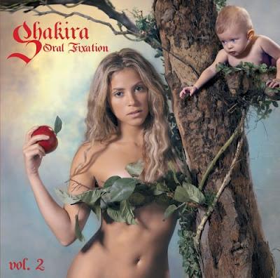 Shakira - Anos Luz