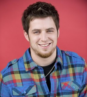 Lee DeWyze - A Little Less Conversation