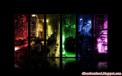 HD Widescreen Wallpapers Pack