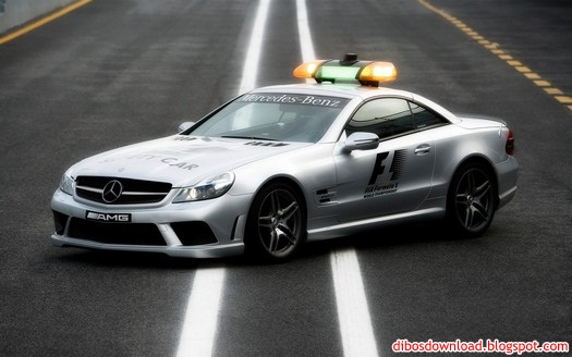 mercedes benz cop car amg