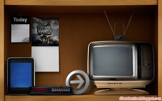 3d tv and radio jpg