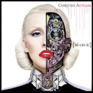 Christina Aguilera - Desnudate