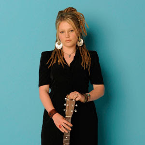 Crystal Bowersox - Come To My Window