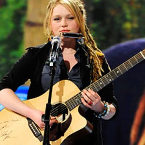 Crystal Bowersox - Maybe I'm Amazed