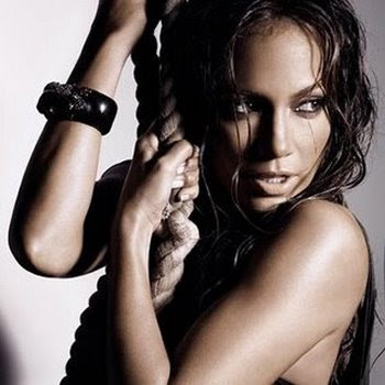 Jennifer Lopez Lyrics