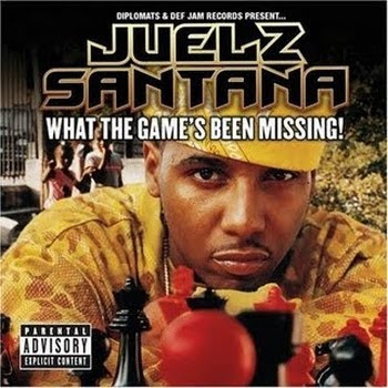 Juelz Santana - Back To The Crib Mp3 and Ringtone Download - Info from Wikipedia