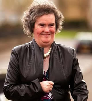 Susan Boyle - Wild Horses Mp3 and Ringtone Download - Info from Wikipedia