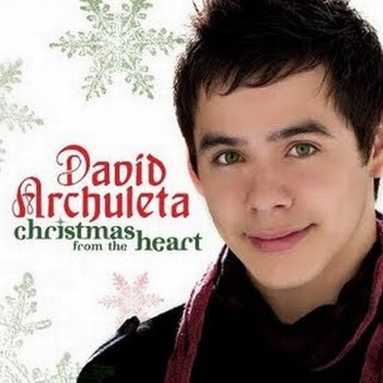 David Archuleta - Melodies Of Christmas Mp3 and Ringtone Download - Info from Wikipedia