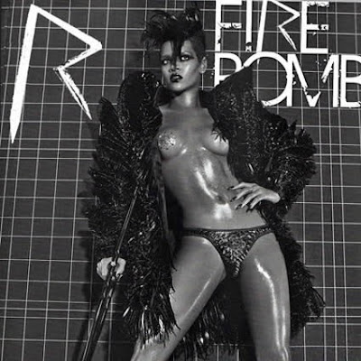 Rihanna - Fire Bomb Mp3 and Ringtone Download - Info from Wikipedia