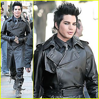 Adam Lambert - Down The Rabbit Hole Mp3 and Ringtone Download - Info from Wikipedia
