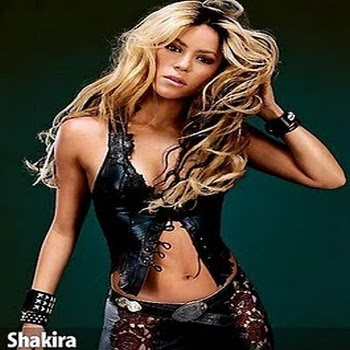 Shakira - Santa Baby Mp3 and Ringtone Download - Info from Wikipedia