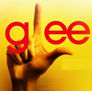 Glee - Tell Me Something Good