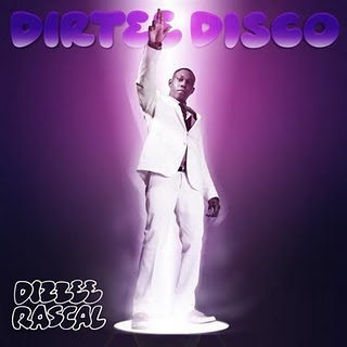 Dizzee Rascal - Dirtee Disco