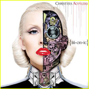 Christina Aguilera - Little Dreamer