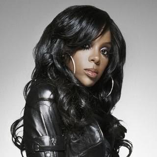 Kelly Rowland - Grown Ass Woman