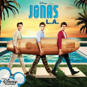 Jonas Brothers - Feelin' Alive