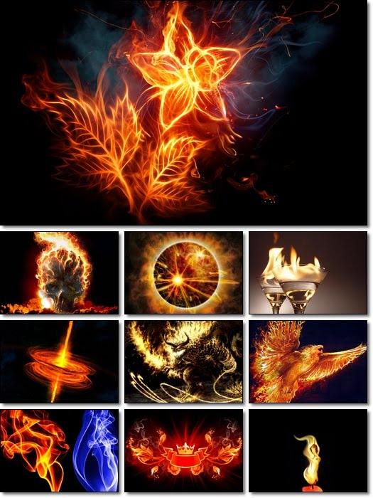 Best Fire Wallpaper