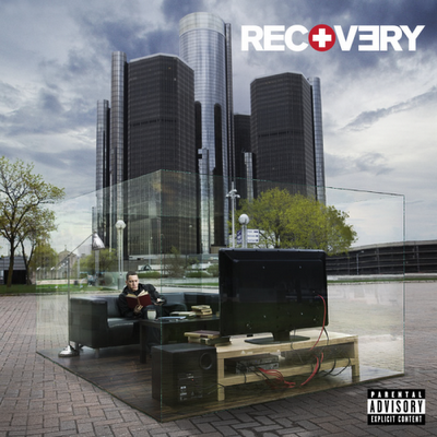 Eminem - Session One