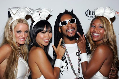 Lil Jon Ft. 3OH!3 - Hey