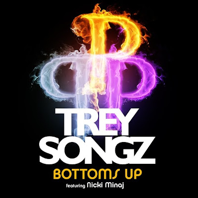 Trey Songz Ft. Nicki Minaj - Bottoms Up