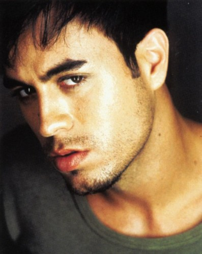 cool pics of enrique iglesias. Enrique Iglesias - One Day At