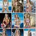 Ana Sofia Henao - Agua Bendita Swimwear Pictures